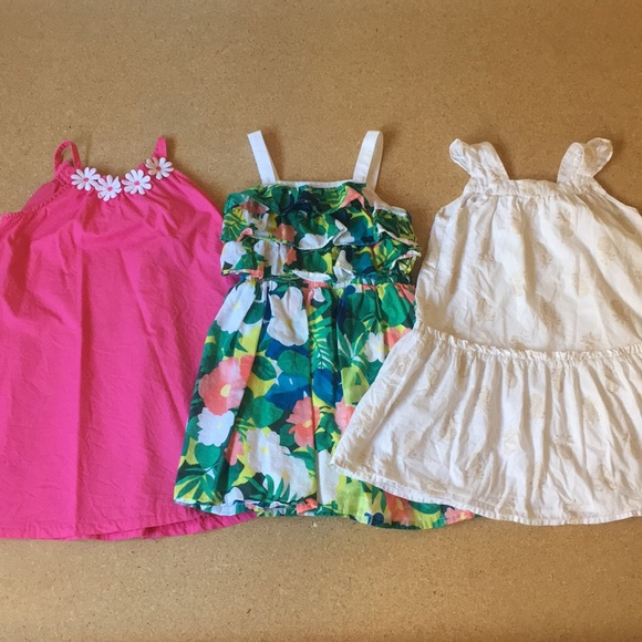 Gymboree Other - Girls dresses